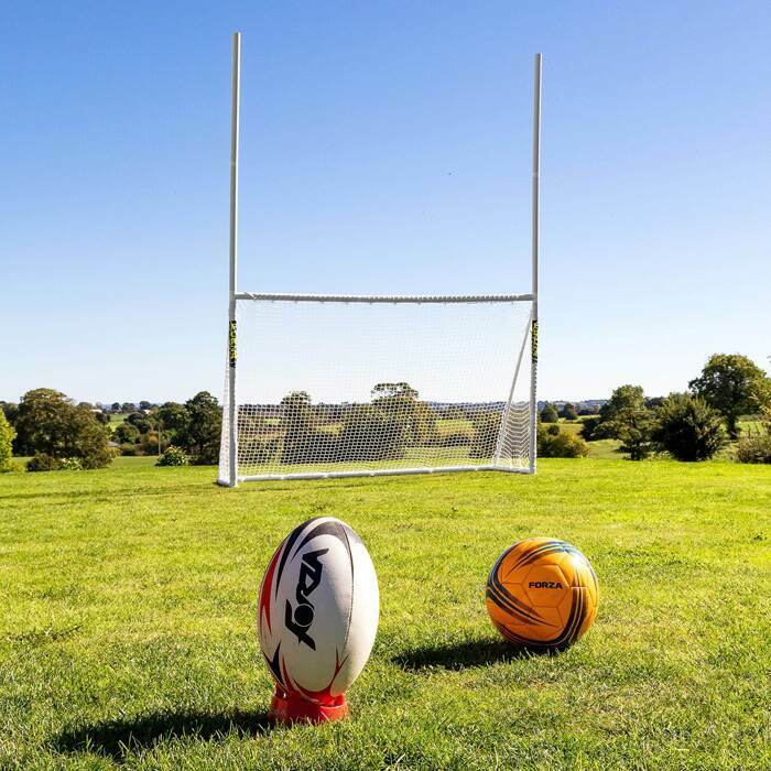 rugby football posts