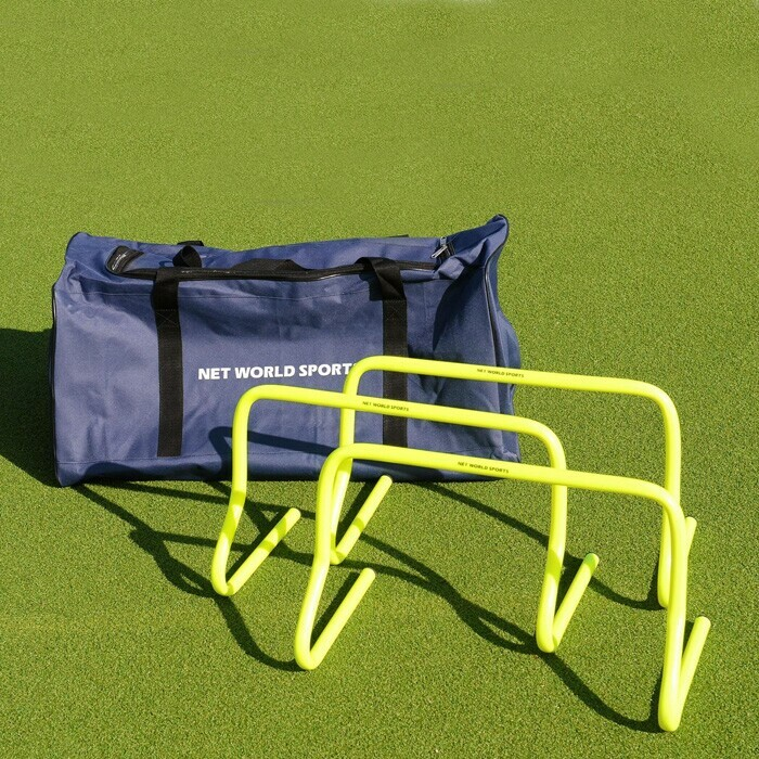 12 Inch Training Hurdles Carry Bag