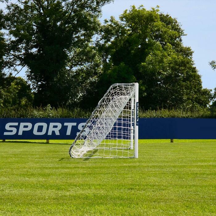 4.9m x 1.2m Football Goal | Best Football Goals For 5-A-Side