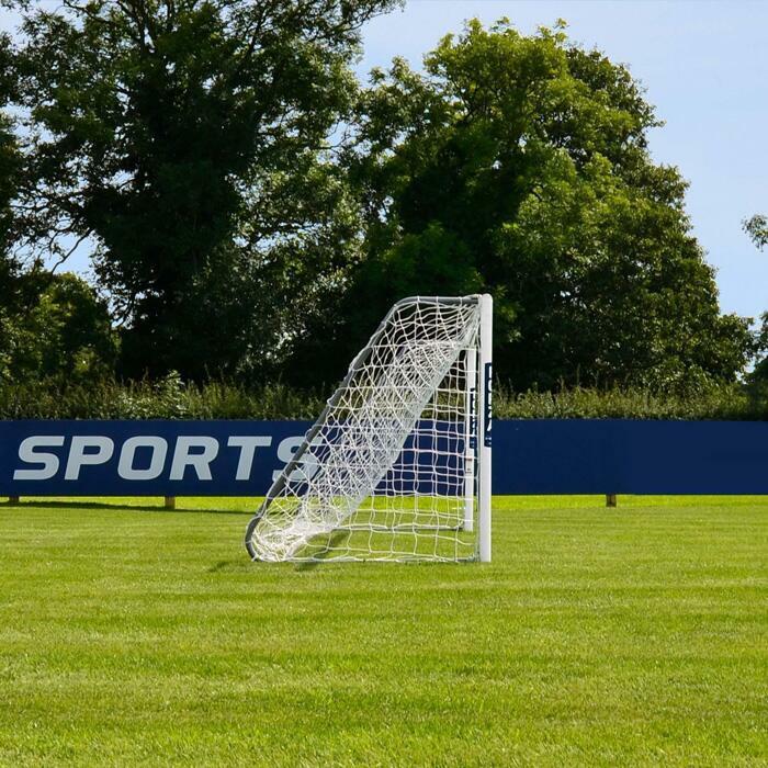 5m x 1.2m Soccer Goal   Best Soccer Goals For 5-A-Side