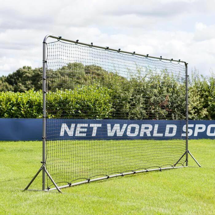 Essential Soccer Training Equipment | Training Rebounder For Soccer Drills