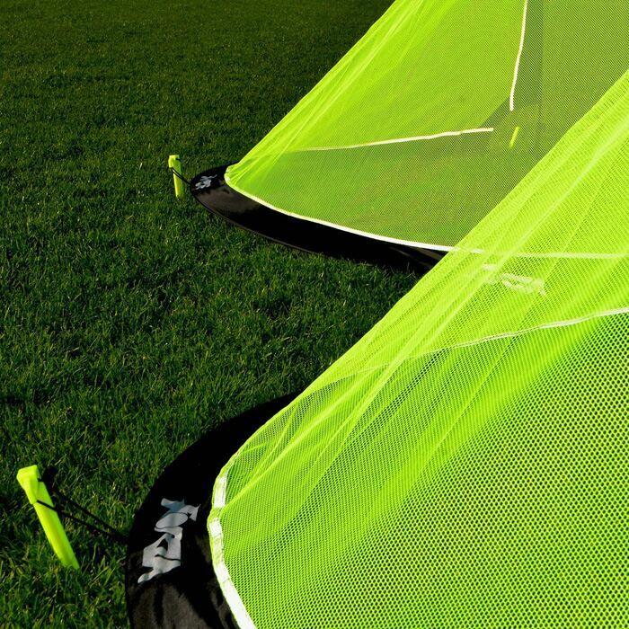 pop up cricket fielding nets