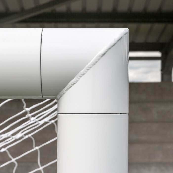 Ultra Durable Soccer Goals | Weatherproof Freestanding Soccer Goal