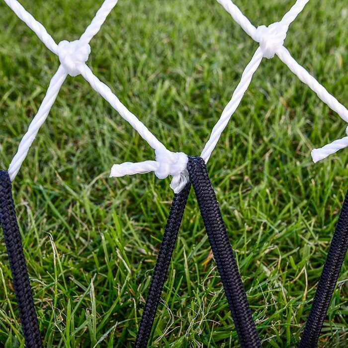 Rebound Net For Cricket Practice