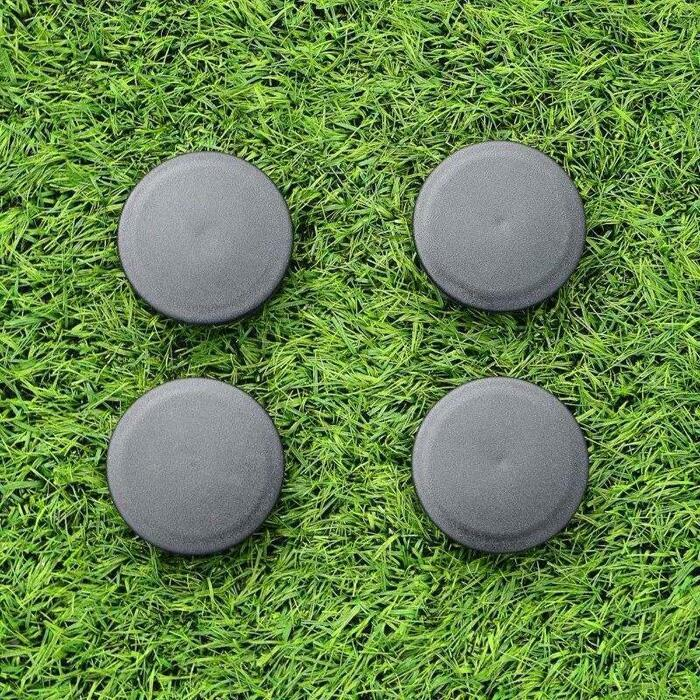 football goal post sockets