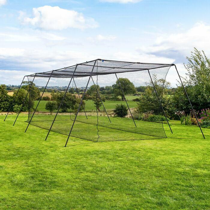 Cricket Batting Cage for My Cricket Club