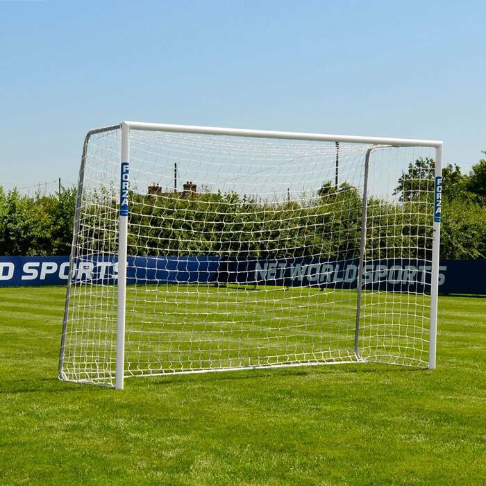 3m x 2m FORZA Alu60 Futsal Soccer Goal   Official Regulation Size Futsal Goal