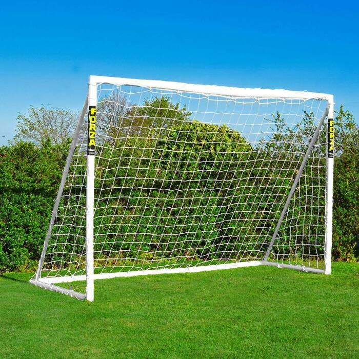 7cedc2ab4 Bring Futsal To The Backyard With This Regulation Sized Futsal Goal