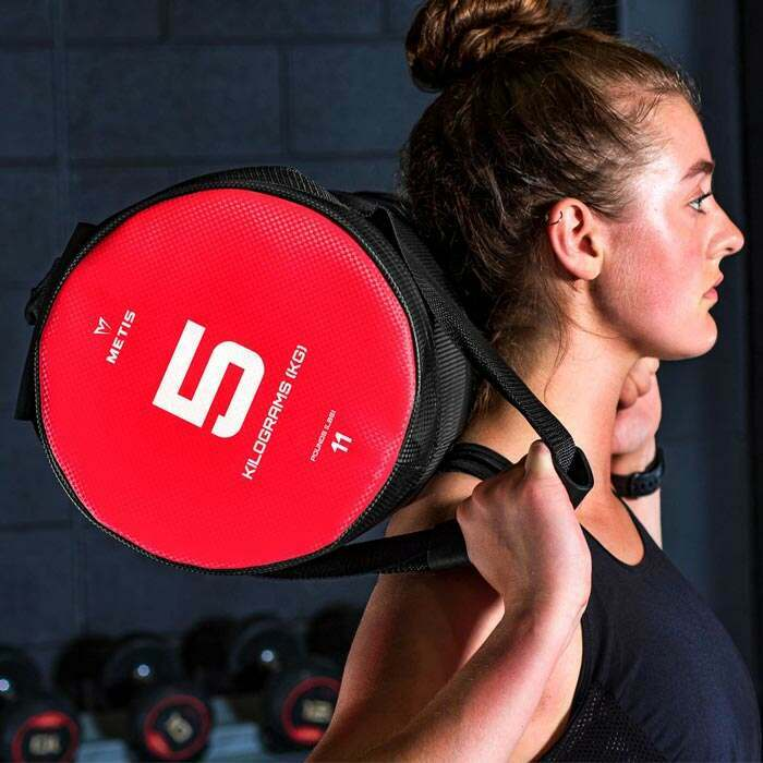 Durable Gym Power Weight Bags