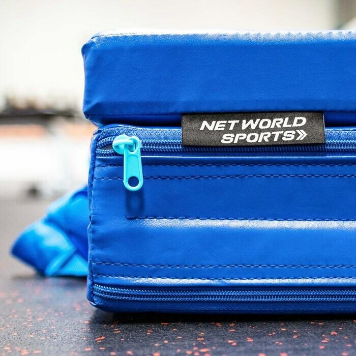 Tapis de Yoga Pliable et Épais | Avec le Coton