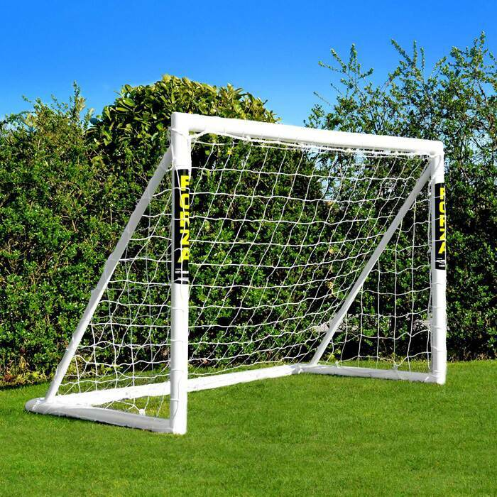6ft x 4ft FORZA Locking Soccer Goals | Kids Soccer Goals