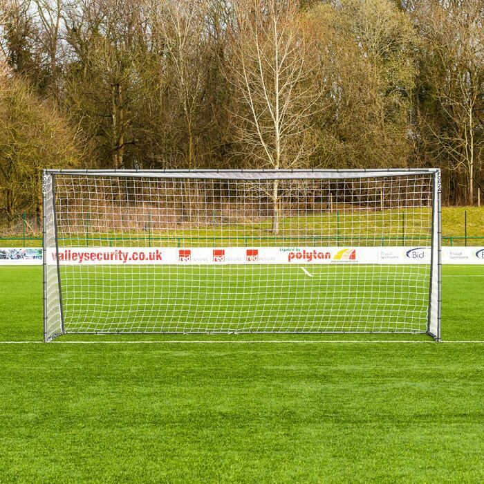 Steel Football Goals | Junior Football Goal
