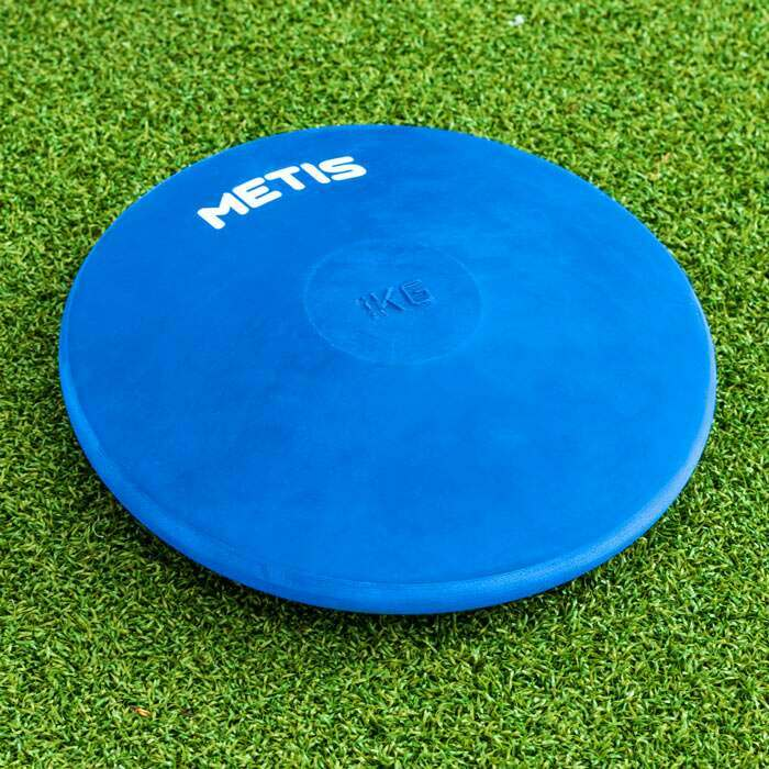 Rubber Discus For Schools | Track & Field Equipment
