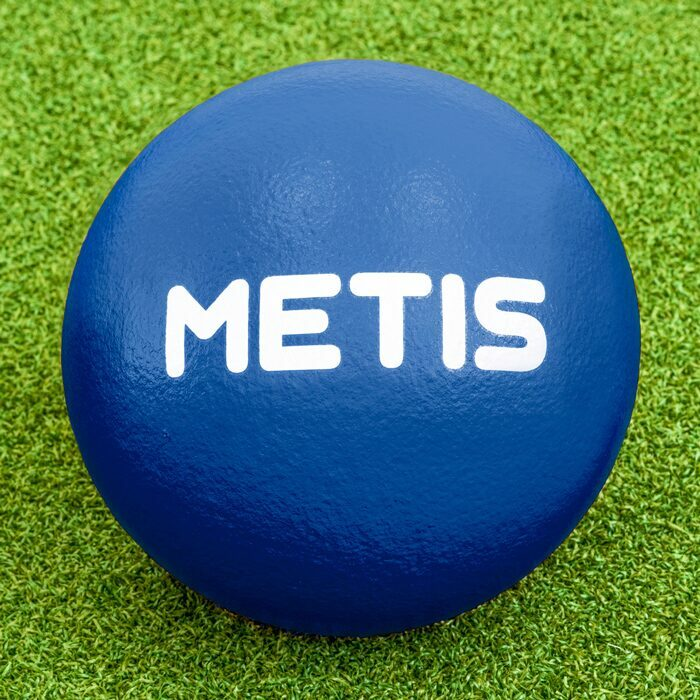 Metis Dodgeball Ball | Foam Dodgeballs
