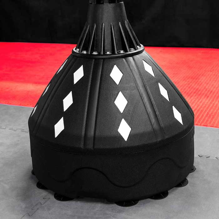 Portable Punch Bags | METIS Combat Sports Training