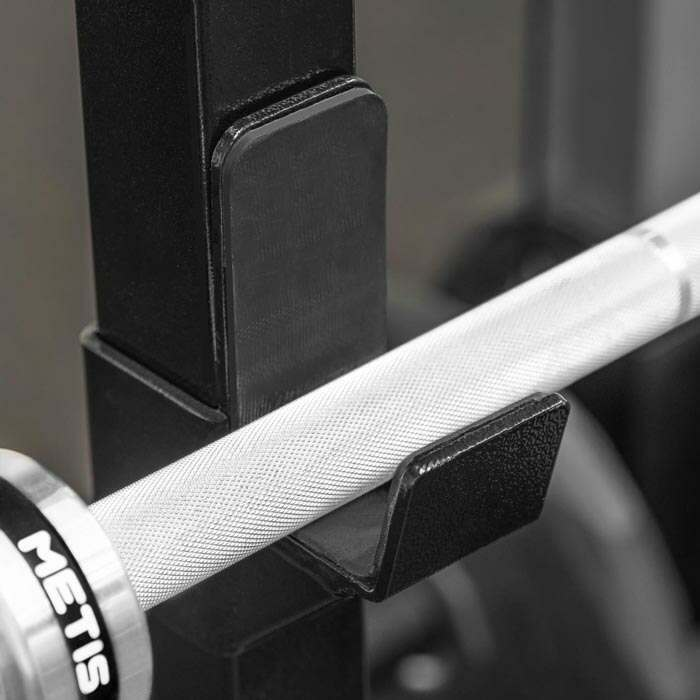 Power Cage With Adjustable J Hooks | Squatting Rack For Gyms