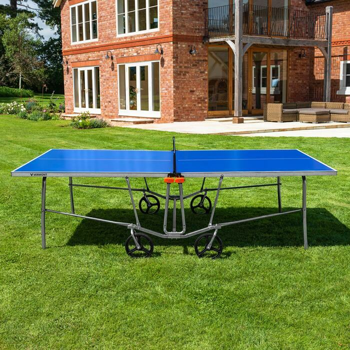 Regulation Outdoor Table Tennis Table | Professional Ping Pong Table