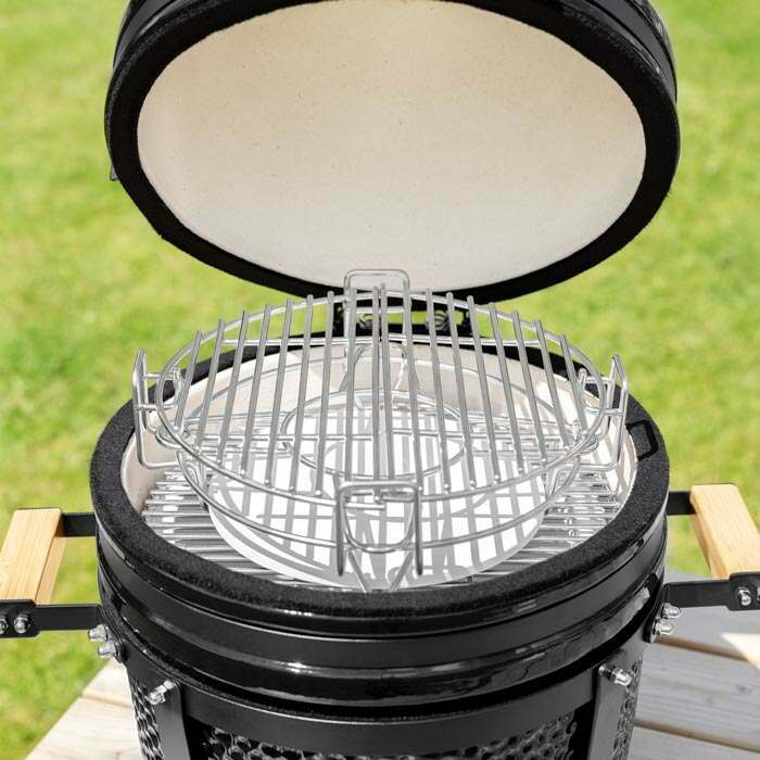 Divide & Conquer Cooking System | Premium BBQ Grills
