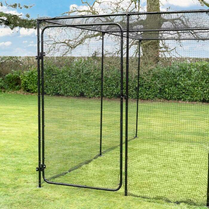 Fruit Cage With Doors | Harrier Fruit & Veg Cages