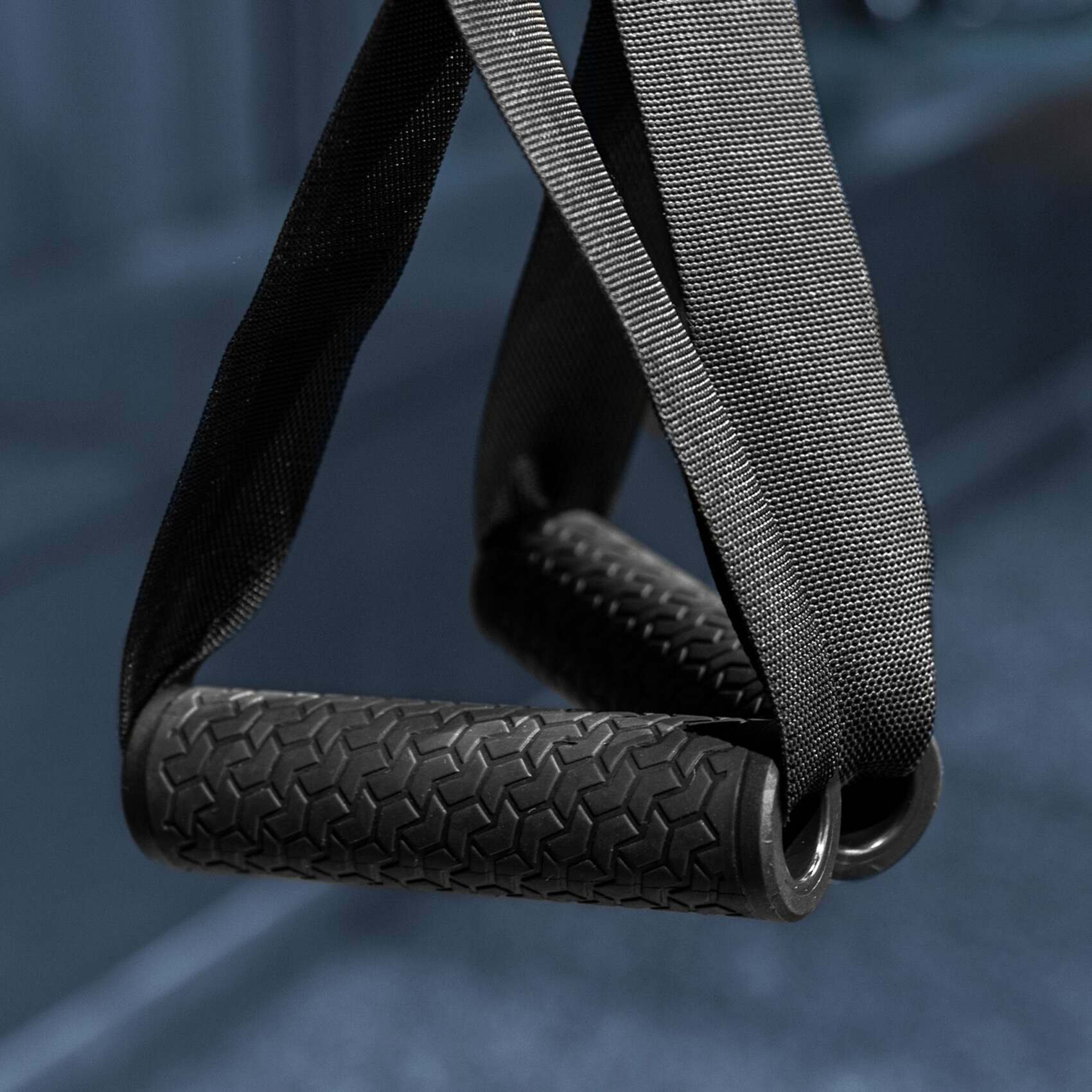 Suspension Training Straps | EVA Foam Handles