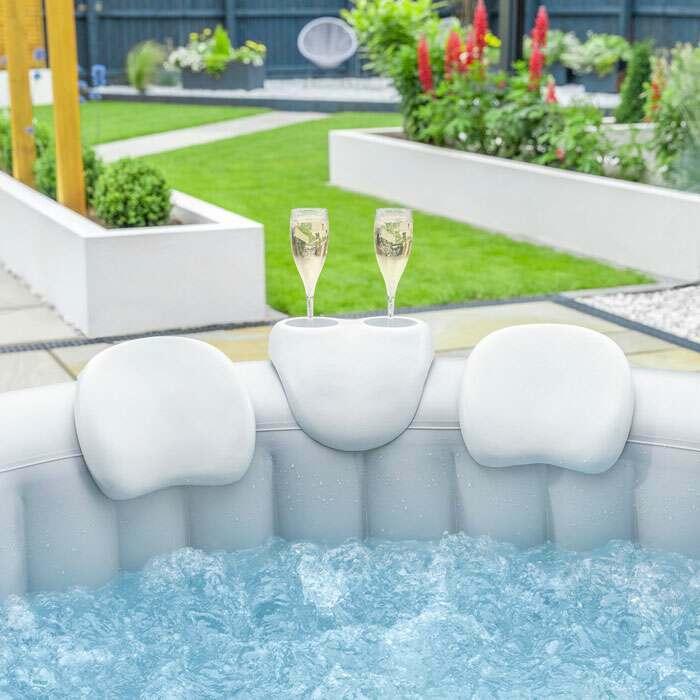 Hot Tub Comfort Set   Uppblåsbar Hot Tub Tillbehör