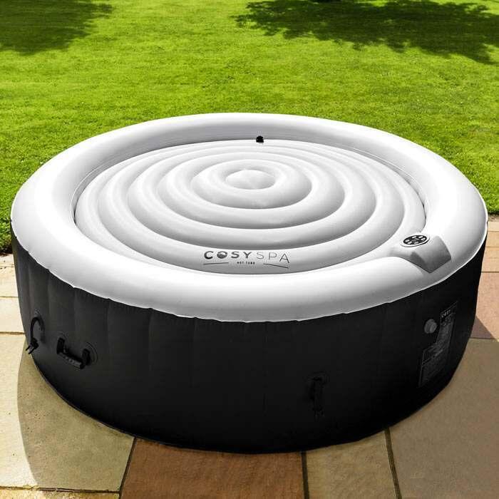 Energy Saving Hot Tub Covers | Hot Tub Lids