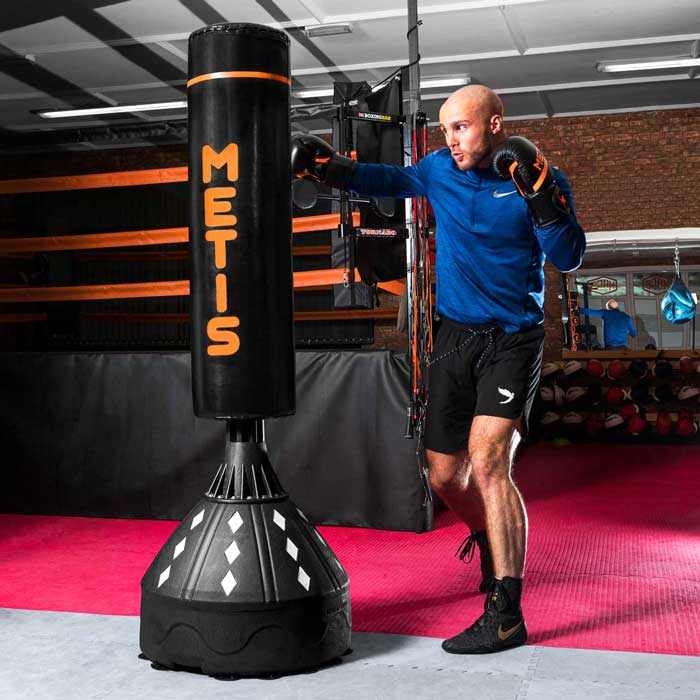 Freestanding Boxing Punch Bag | Punch Bags For Martial Arts