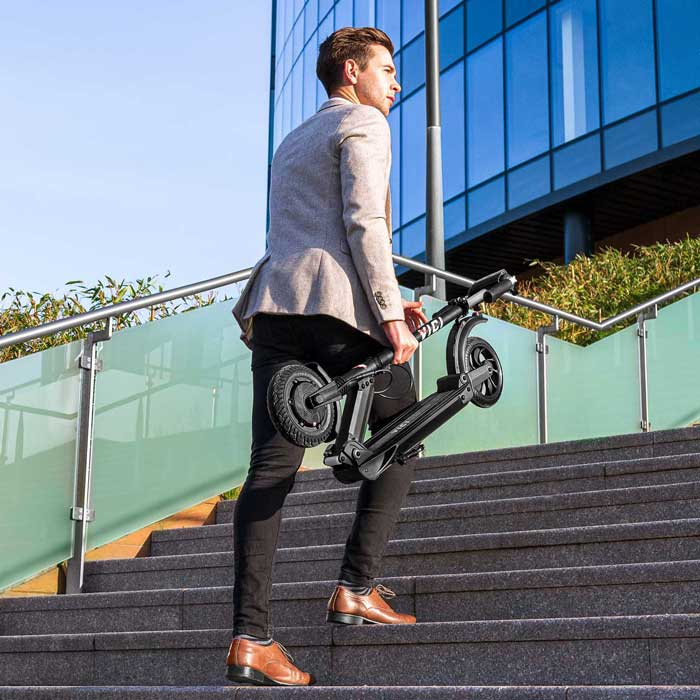 Foldable Electronic Scooters For Commuting | E Scooters For Sale