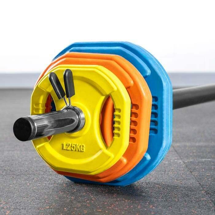 Premium METIS Barbells | Home Fitness Equipment