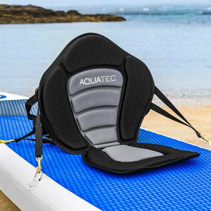 Increased Comfort Paddle Board Seats | SUP Board Neoprene Chair