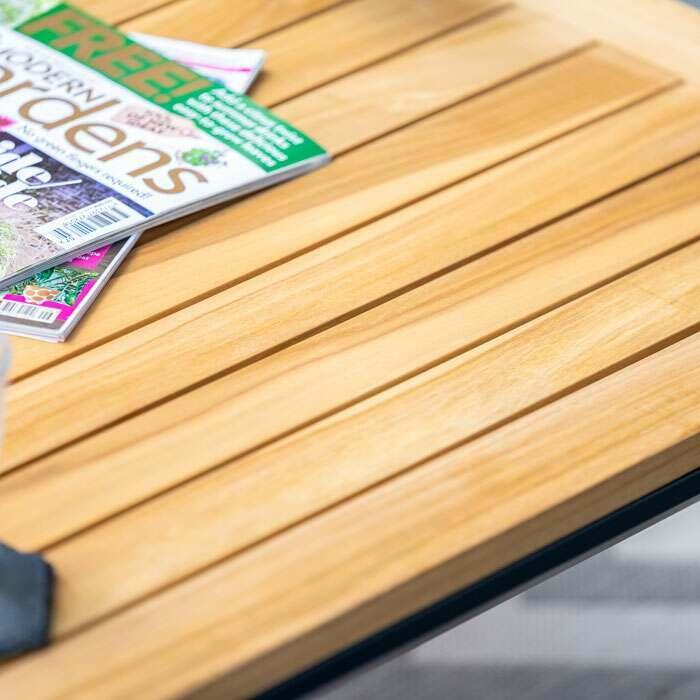 Patio Coffee Table | Small Garden Table