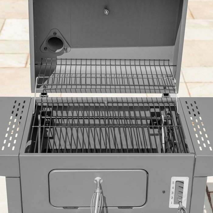 Garden BBQ Grill | Charcoal Barbecues