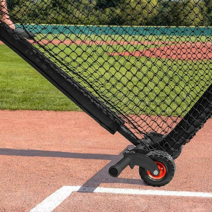 Supportive Nimitz Wheel Set | Easy Manoeuvre Wheel Set