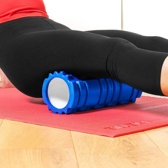 exercise foam roller | gym equipment