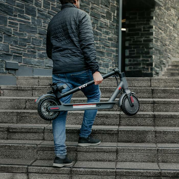 Foldaway E Scooter | Portable Electric Scooters