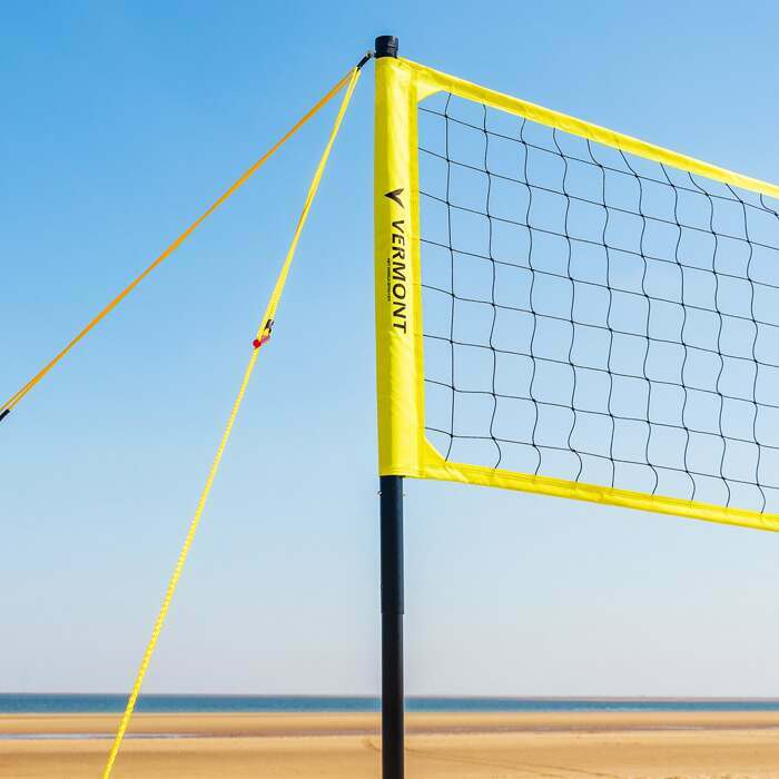 Professional Telescopic Volleyball Posts | Portable Volleyball Equipment