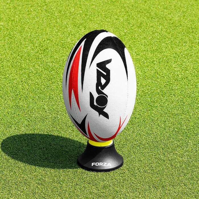 FORZA Kicking Tee & Zenvo Size 5 Ball