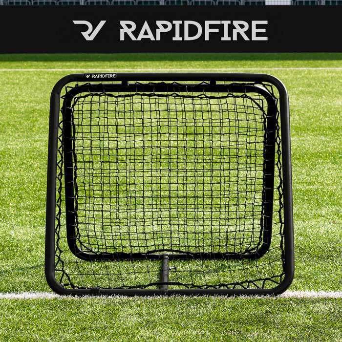 RapidFire 100 AFL Rebound Net