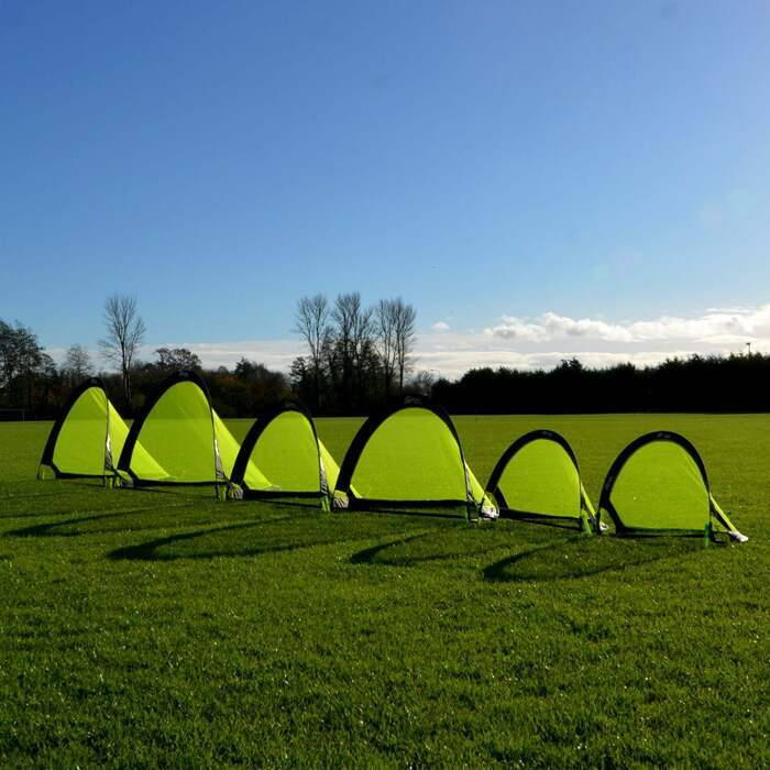 Pop Up Target Nets For Shooting & Target Practice