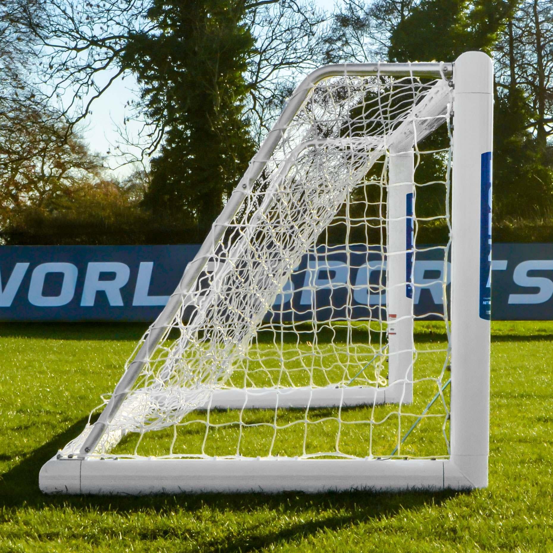Ultra Durable Soccer Goals