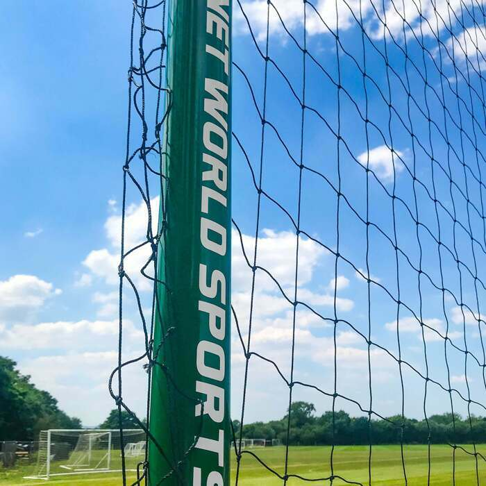 Aluminum Ball Stop System For Sports Grounds