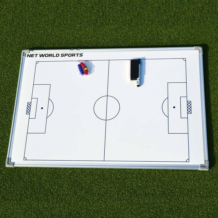 Large magnetic tactics board