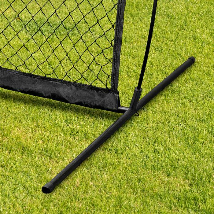 AFL Training Net | Powder Coated Steel Frame