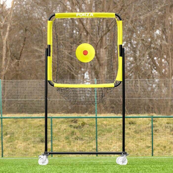 Football Throwing Target