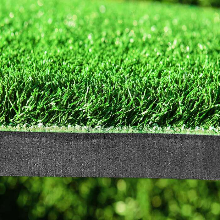 Césped artificial de 15mm | Alfombras de entrenamiento de golf