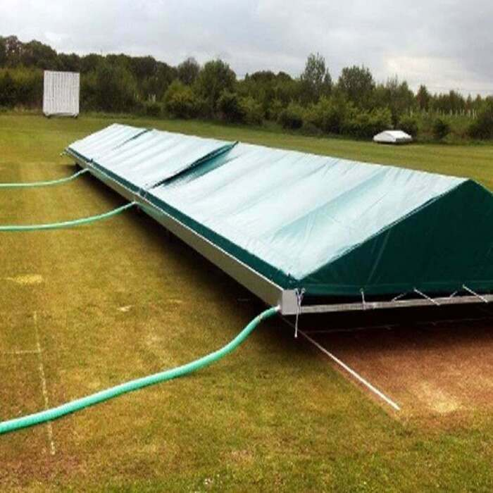 Replacement Apex Cricket Cover | Lengths of 7.3m Or 8M