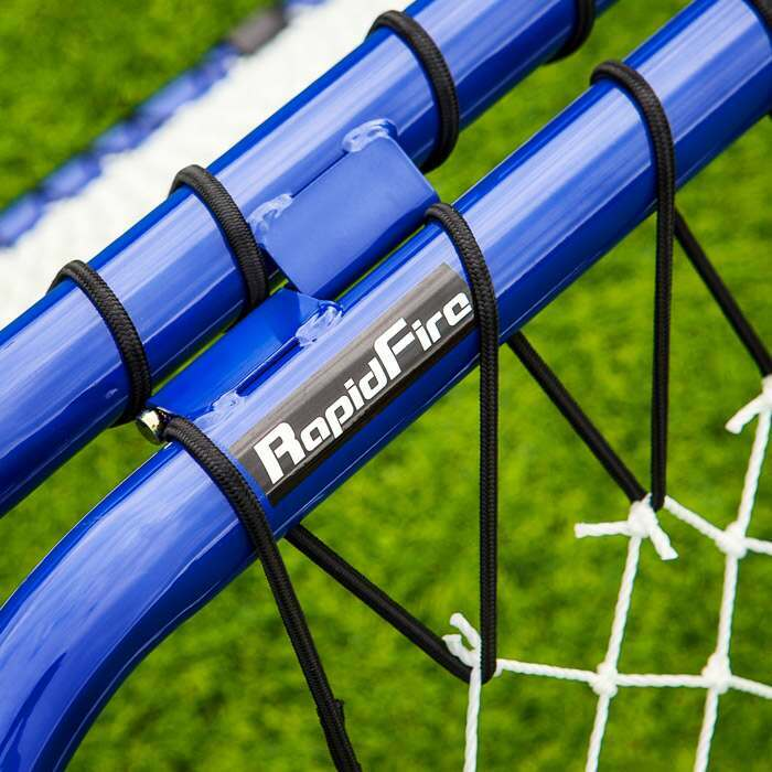 Dual-Sided Rebounder | Mesh Tensioned Target Areas