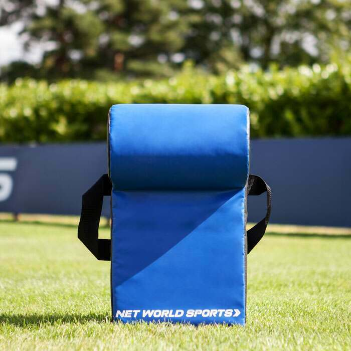 Woven Carry Handles | AFL Ruck Bag