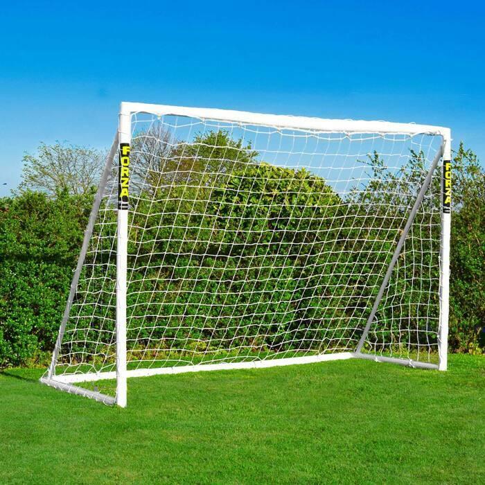 10 x 6 FORZA Futsal/Soccer Goal Posts | Net World Sports