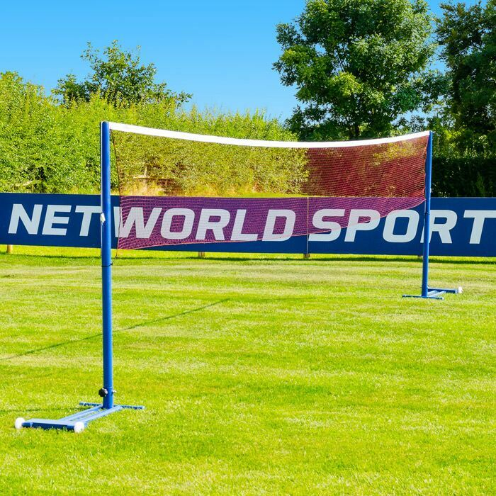 Badminton Nets For Schools & Badminton Clubs | Badminton Equipment